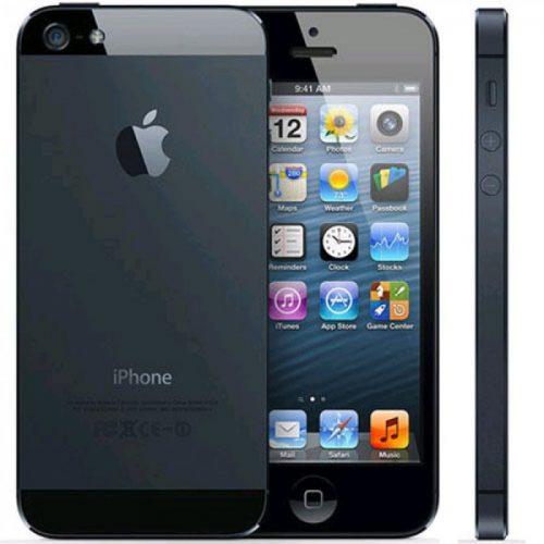 Apple iPhone 5S Unlocked GSM-552