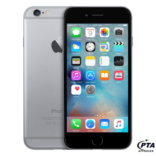 Apple iPhone 6 Unlocked GSM -683