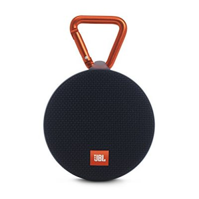 JBL Clip 2 Waterproof Portable Bluetooth Speaker-0