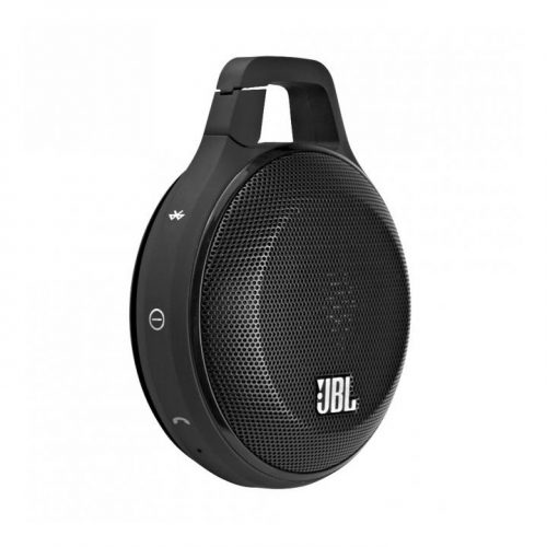 JBL Clip Portable Bluetooth Speaker-472