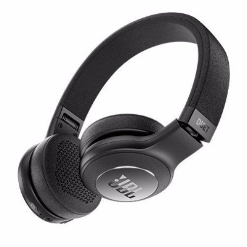 JBL Duet Bluetooth Wireless On-Ear Headphones-476