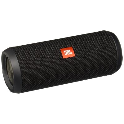 JBL Flip 3 Splashproof Portable Bluetooth Speaker-0