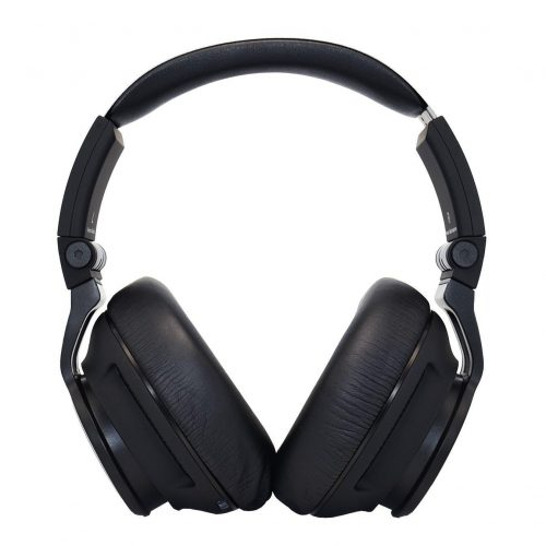 JBL Synchros Slate Powered Over-Ear Stereo Headphones-0