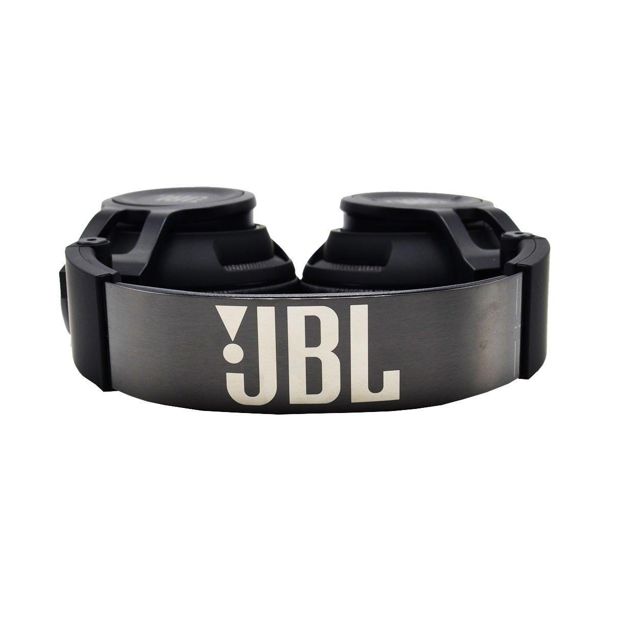 JBL Synchros Slate Powered Over-Ear Stereo Headphones-361