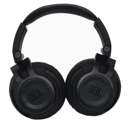 JBL Synchros Slate Powered Over-Ear Stereo Headphones-516