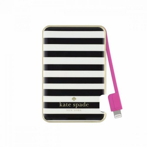 Kate Spade New York Portable Battery Charger-0
