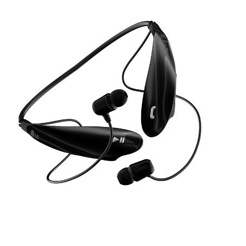LG Electronics Tone Ultra HBS-800-0