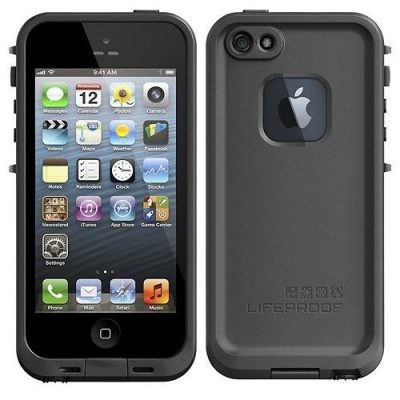 LifeProof FRE iPhone 5s Waterproof Case-0