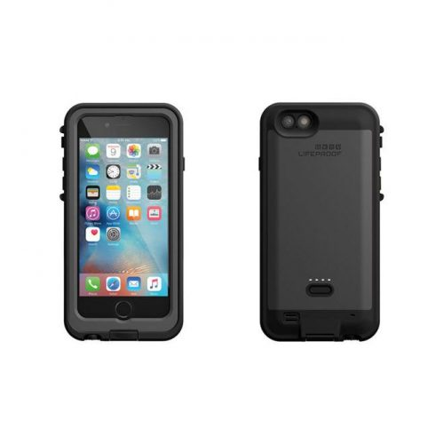 LifeProof NUUD Series Waterproof Case for iPhone 6 Plus-676
