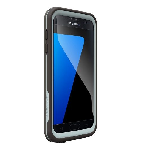 LifeProof FRE Series Waterproof Case for Samsung Galaxy S7-0