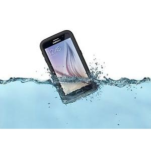 LifeProof FRE Series Waterproof Case for Samsung Galaxy S7-670