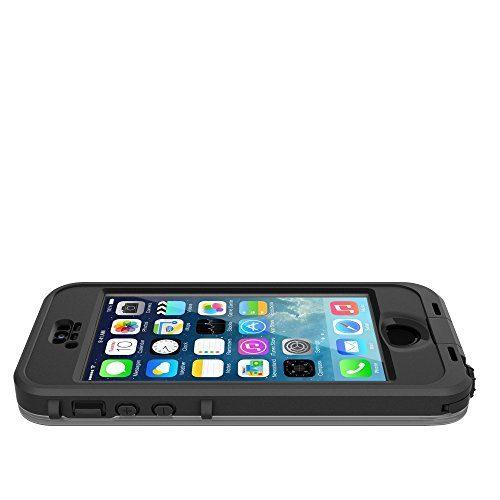 LifeProof NUUD Series Waterproof Case for iPhone 5c-673