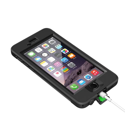LifeProof NUUD Series Waterproof Case for iPhone 6-404