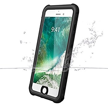 LifeProof NUUD Series Waterproof Case for iPhone 7 Plus-0