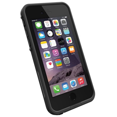 LifeProof NUUD Series Waterproof Case for iPhone 6-675