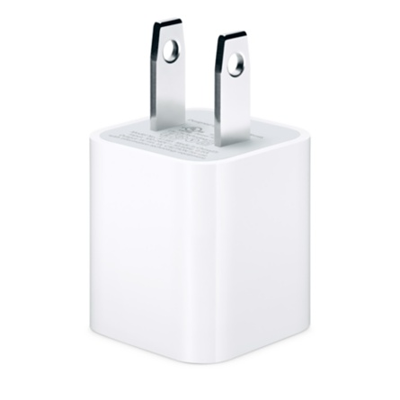 Apple 5W USB Power Adapter-0