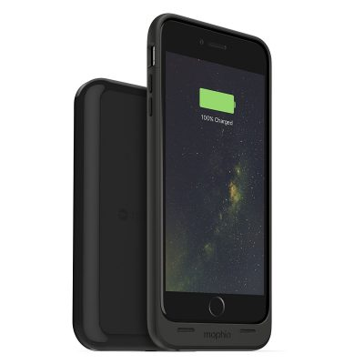 Mophie Juice Pack with Charging Base for iPhone 6-0
