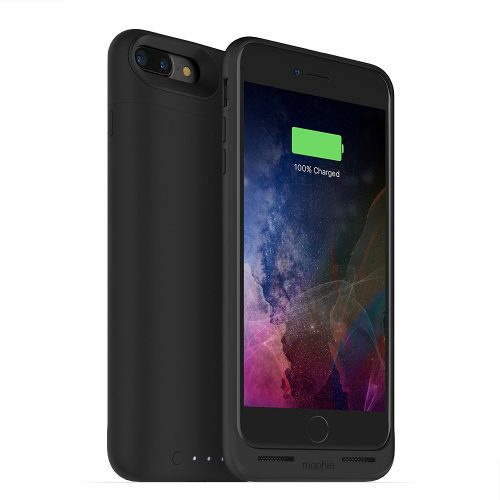 Mophie Juice Pack Wireless - Charge Force Wireless Power for iPhone 7 Plus-0