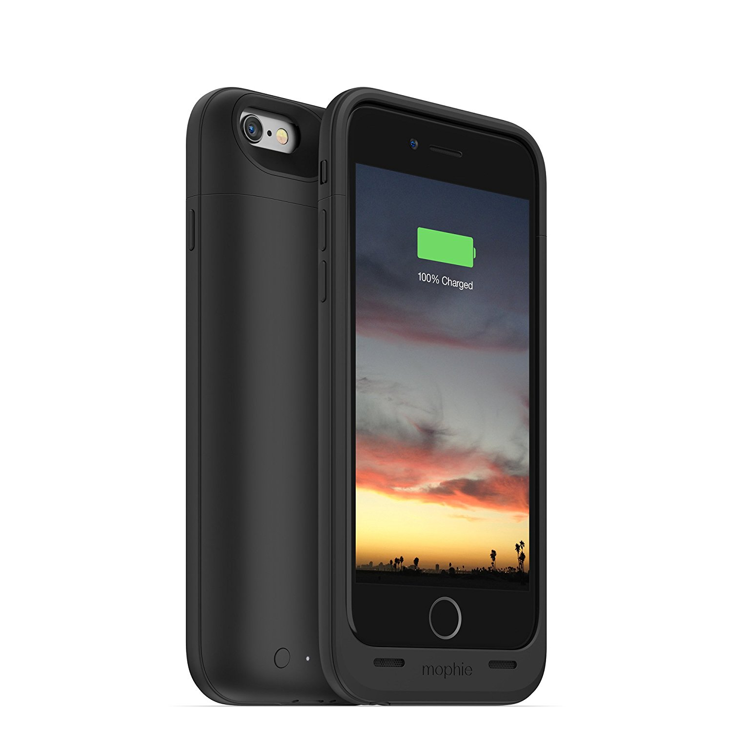 Mophie Juice Pack Air Battery Case for iPhone 6/6S-0