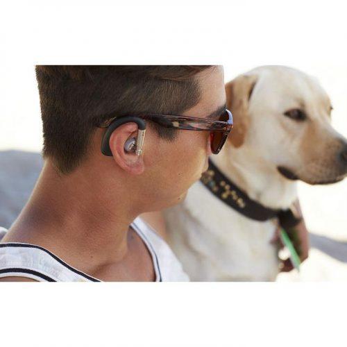 Motorola ELITE Sliver II Bluetooth Headset-713