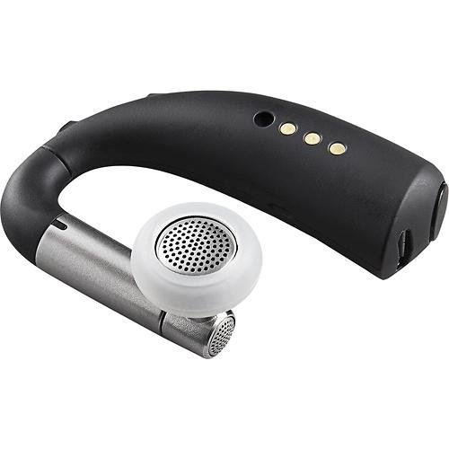Motorola ELITE Sliver II Bluetooth Headset-0