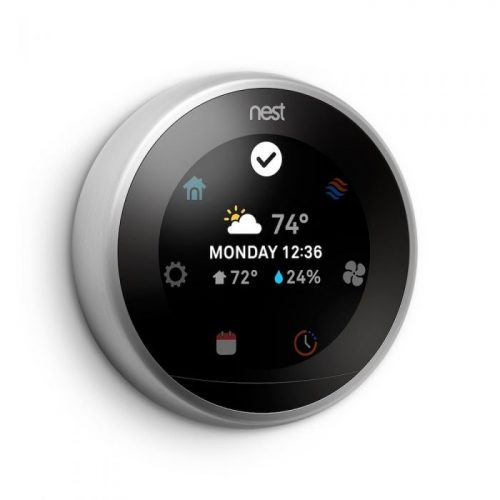 Nest Learning Thermostat-0