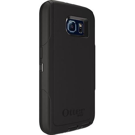 Otterbox Samsung S6 Defender Case Black-63