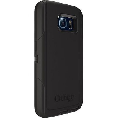 Otterbox Samsung S7 Edge Defender Case Black-71