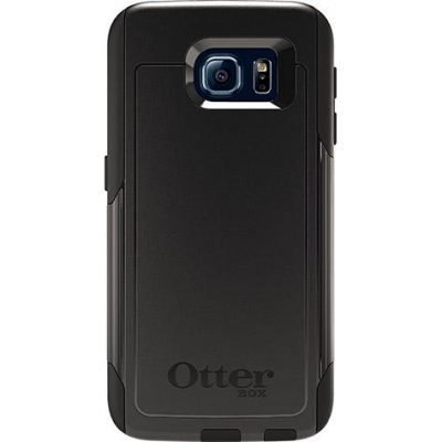 Otterbox Samsung S7 Edge Commuter Case Black-109