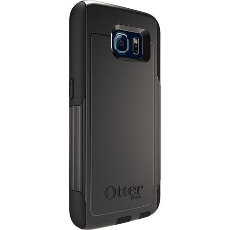 Otterbox Samsung S6 Commuter Case Black-103