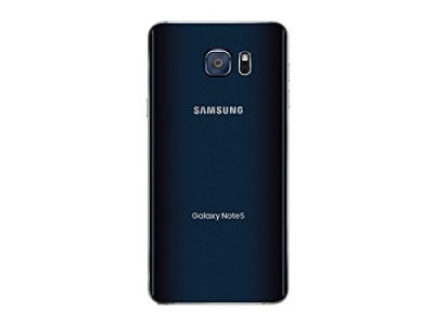 Samsung Galaxy Note 5 Unlocked GSM-656