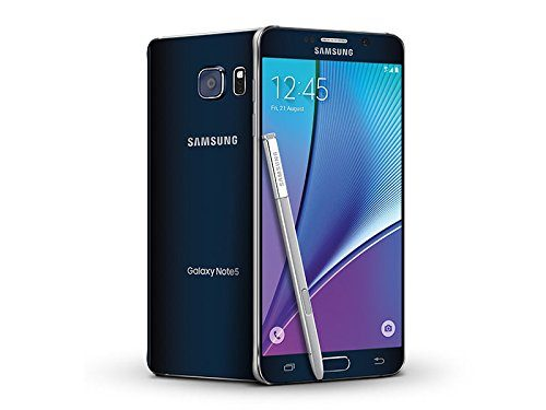 Samsung Galaxy Note 5 Unlocked GSM-658
