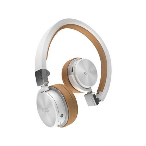 AKG High-Performance Foldable Bluetooth Headset