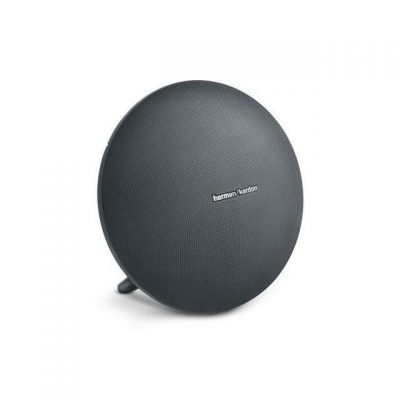 HARMAN KARDON ONYX STUDIO 3 - Portable Bluetooth Speaker, Gray