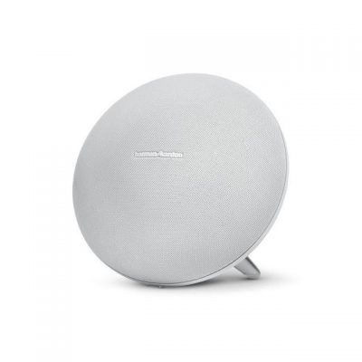 HARMAN KARDON ONYX STUDIO 3 - Portable Bluetooth Speaker, White