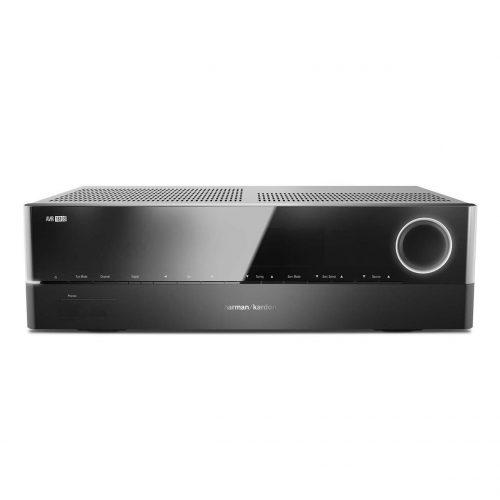 Harman Kardon AVR1610S 5.1 AV Receiver with Bluetooth