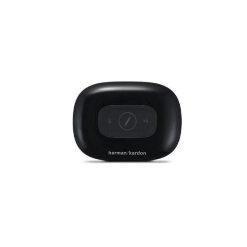 Harman Kardon Adapt HD Audio Wireless Adaptor with Bluetooth - Black
