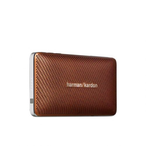 Harman Kardon Esquire Mini - Brown Wireless, portable speaker and conferencing system