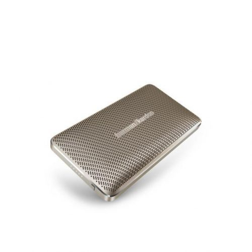 Harman Kardon Esquire Mini - Gold Wireless, portable speaker and conferencing system