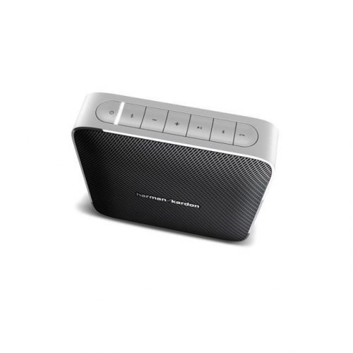 Harman Kardon Esquire Portable Bluetooth Speaker & Phone Conferencing System - Black