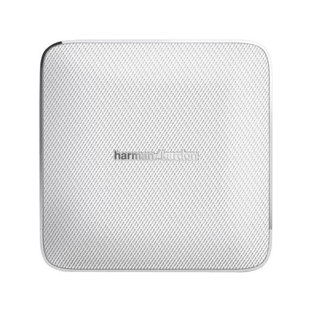 Harman Kardon Esquire Portable Wireless Speaker and Conferencing System (White)