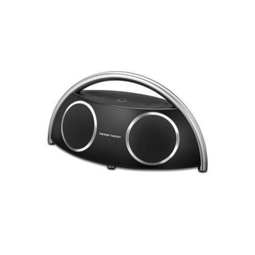 Harman Kardon Go Play - Portable Wireless Portable Speaker Black (Refurb)