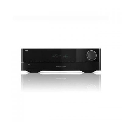 Harman Kardon HK 3770 2-Channel Stereo Receiver with Network Connectivity and Bluetooth