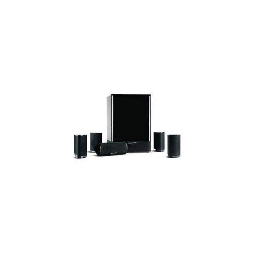 Harman Kardon HKTS 15 5.1 Home Theater Speaker System