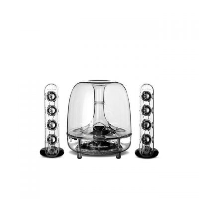Harman Kardon - Home Audio Computer Speaker System SOUNDSTICKS III  (refurb)