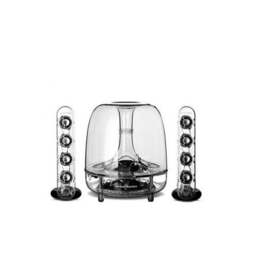 Harman Kardon - Home Audio Computer Speaker System SOUNDSTICKS III  (refurb)