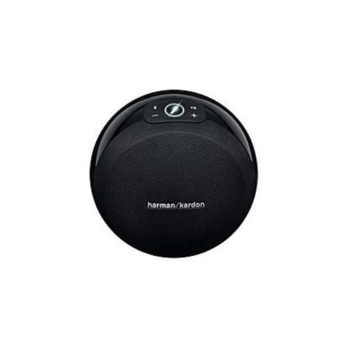Harman Kardon Omni 10 Streaming HD Speaker with Bluetooth - Black