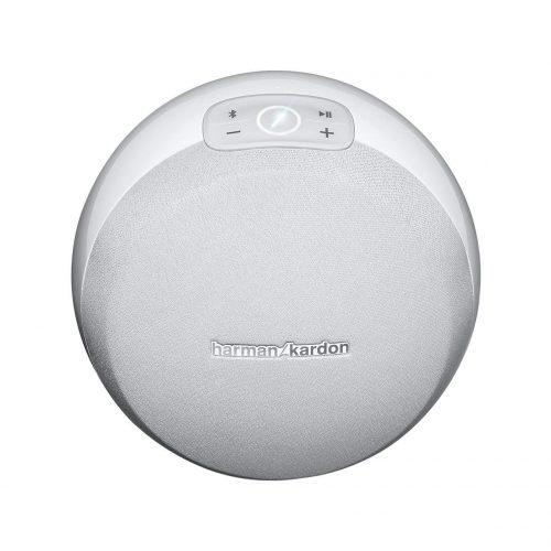 Harman Kardon Omni 10 Streaming HD Speaker with Bluetooth - White