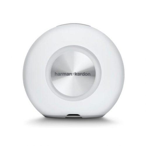 Harman Kardon Omni 10+ Wireless HD Loudspeaker (White)