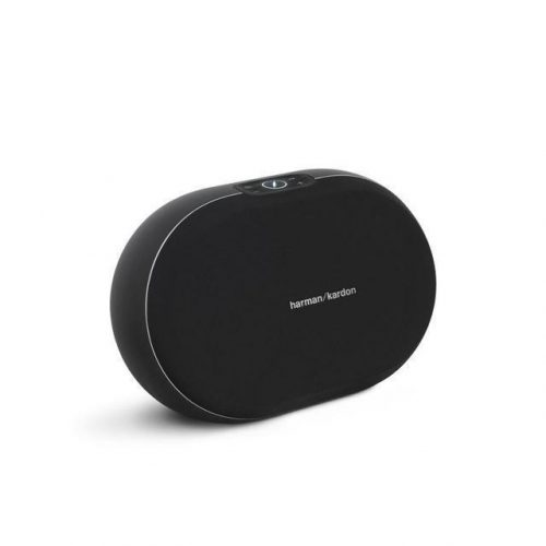 Harman Kardon Omni 20+ - Wireless HD Music Portable Speaker Black (Refurb)